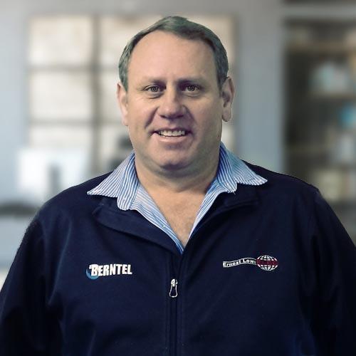 Chris Pitout - Branch Manager - Potch & Welkom