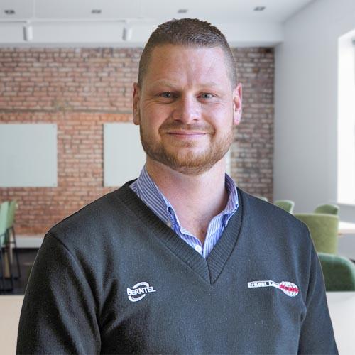 Neil Champion - Business Development Manager - Pneumatics