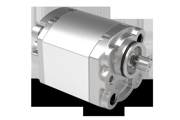 Walvoil Aluminium Gear Pump