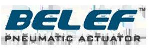 Belef logo