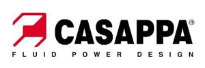 Casappa logo
