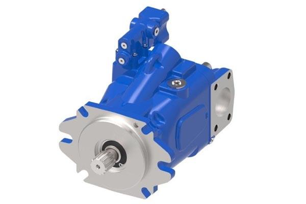 Eaton open-circuit pump