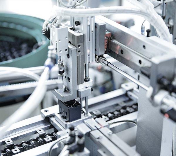 Ernest Lowe JELPC Industrial Automation