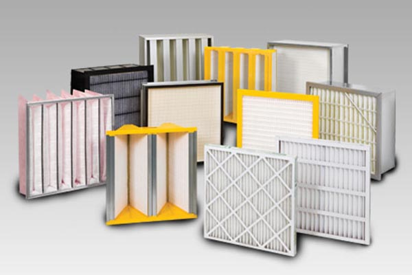 Filtration Group HFAC filters