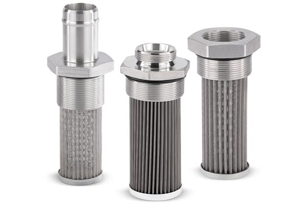 IKRON filters
