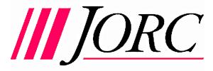 JORK logo