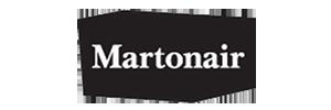 Martonair logo