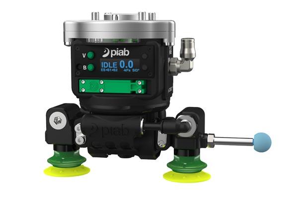 Piab piCOBOT vacuum gripper unit