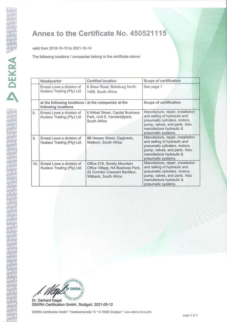 Ernest Lowe - ISO 45001-2018 certificate-3